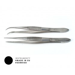 Pęseta Perry 10,5 cm