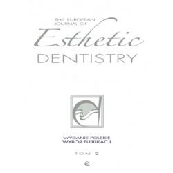 The European Journal of Esthetic Dentistry t2