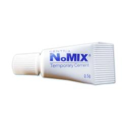 NoMIX cement tymczasowy do koron i mostów
